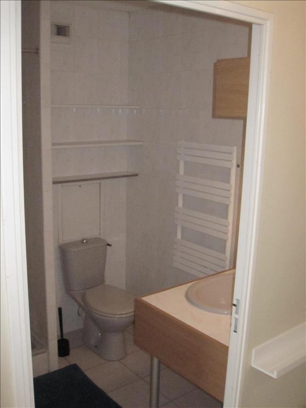 Vente appartement Montbonnot-saint-martin 87000€ - Photo 6