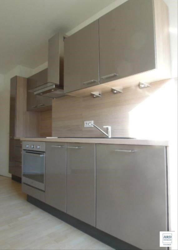 Venta  apartamento Strasbourg 390000€ - Fotografía 4
