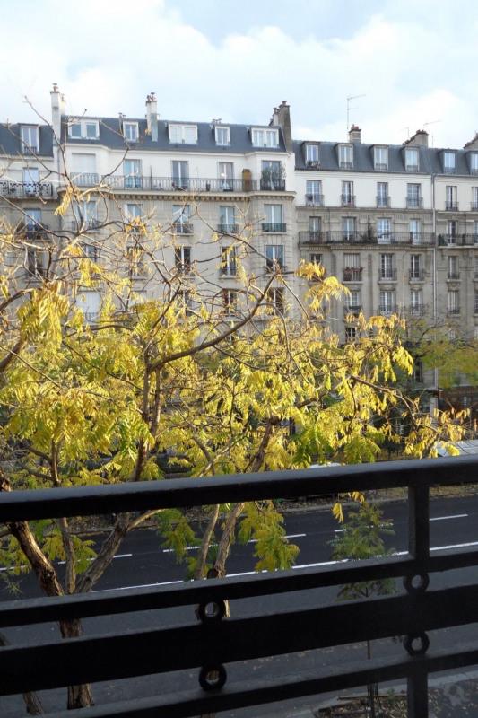 Location appartement Paris 5ème 1475€ CC - Photo 1