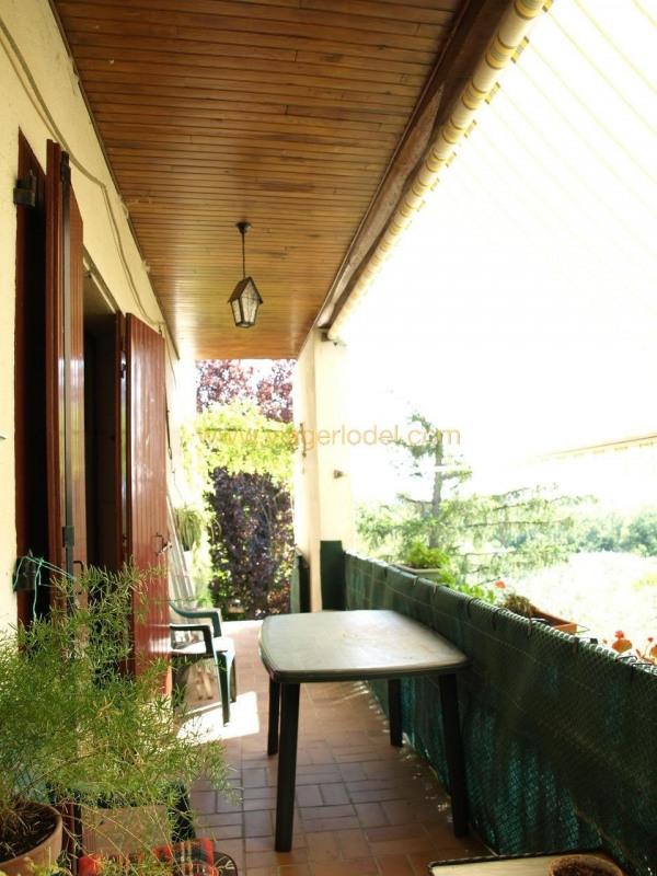 Vitalicio  casa Mirabel-aux-baronnies 65000€ - Fotografía 11