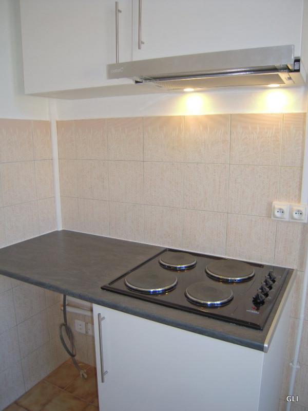 Rental apartment Villeurbanne 433€ CC - Picture 7