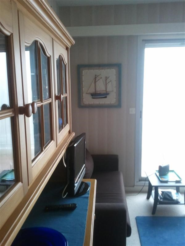 Vacation rental apartment Saint michel chef chef 383€ - Picture 3