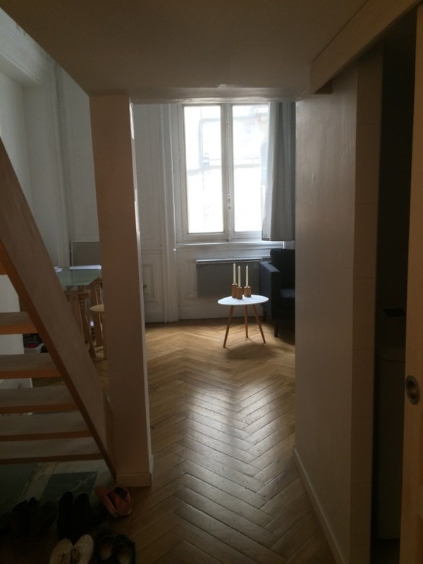 Affitto appartamento Saint-etienne 500€ CC - Fotografia 3