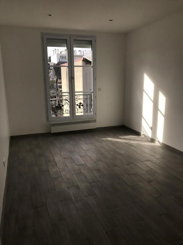 Rental apartment Le raincy 1050€ CC - Picture 8