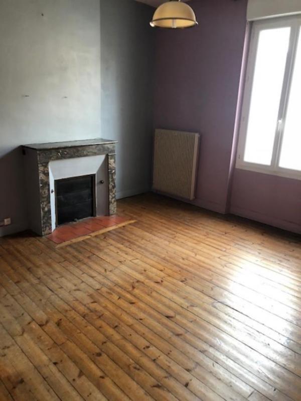 Sale building Poitiers 152000€ - Picture 4