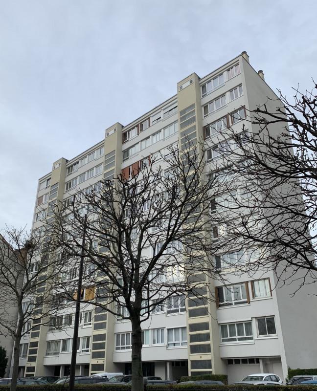Vente appartement Vincennes 399000€ - Photo 2