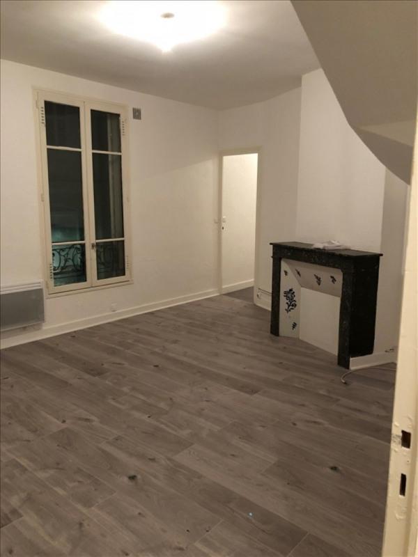 Rental apartment Choisy le roi 860€ CC - Picture 1