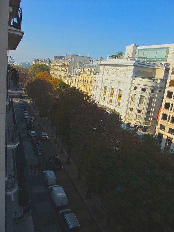 Location appartement Paris 8ème 10000€ CC - Photo 3