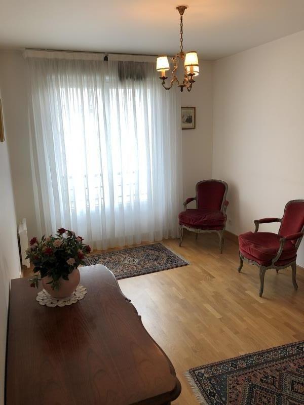 Vente appartement Villejuif 375000€ - Photo 4