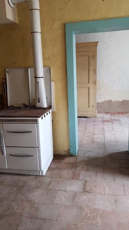 Sale house / villa La chartre sur le loir 53000€ - Picture 5