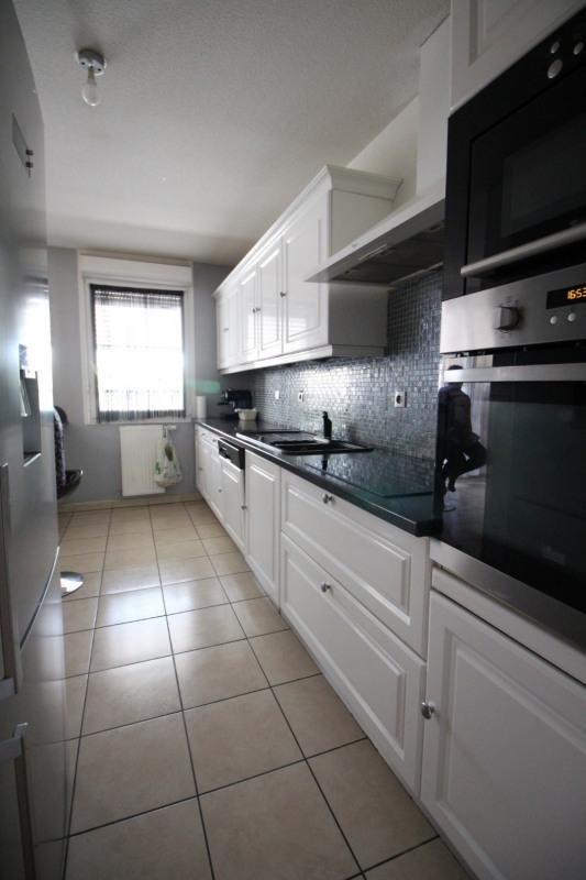 Vente appartement Grenoble 168500€ - Photo 7