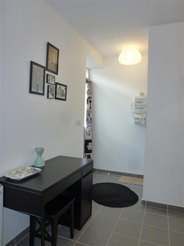Rental apartment Fontainebleau 890€ CC - Picture 1