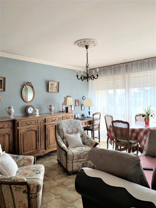 Revenda apartamento Épinay-sous-sénart 98000€ - Fotografia 3