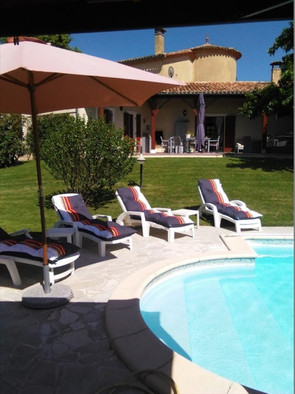 Vente maison / villa Montpon menesterol 346 500€ - Photo 3