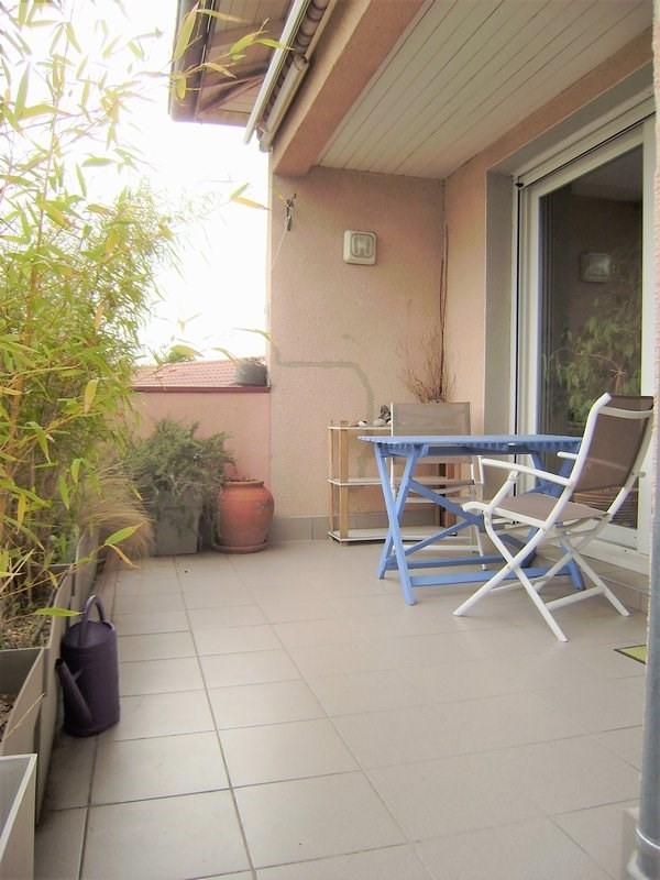 Venta  apartamento Marcy l etoile 258000€ - Fotografía 5