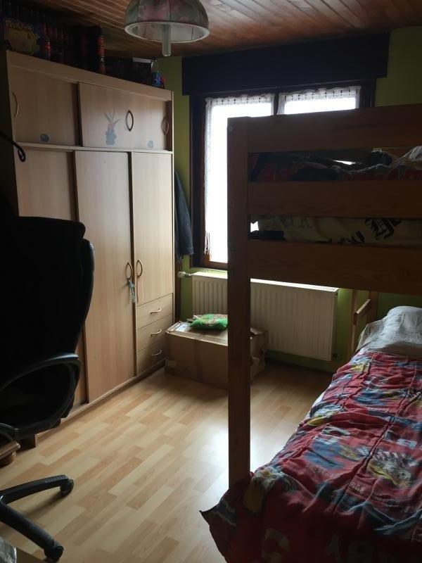 Vente maison / villa Oignies 137000€ - Photo 7