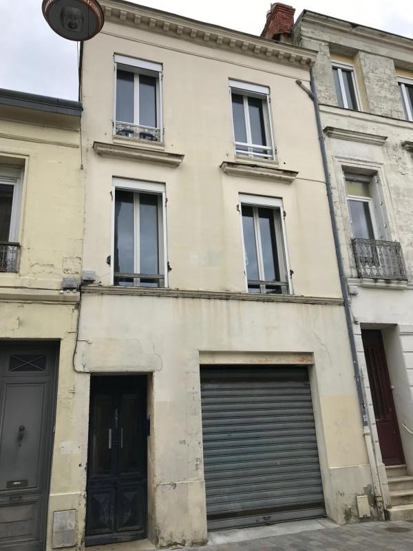 Vente immeuble Bordeaux 795 000€ - Photo 1