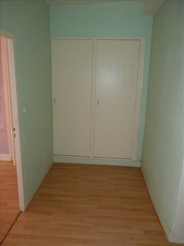 Vente appartement Nantua 84500€ - Photo 12
