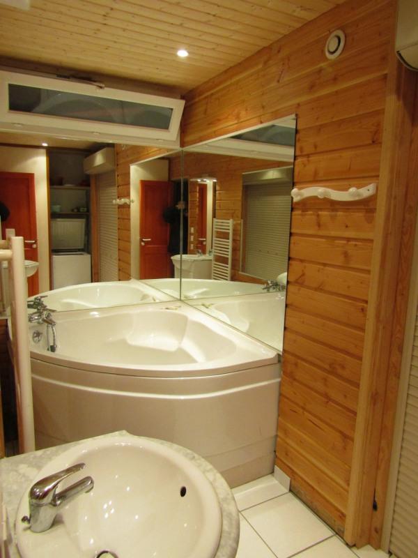 Alquiler vacaciones  casa Lacanau-ocean 1110€ - Fotografía 12