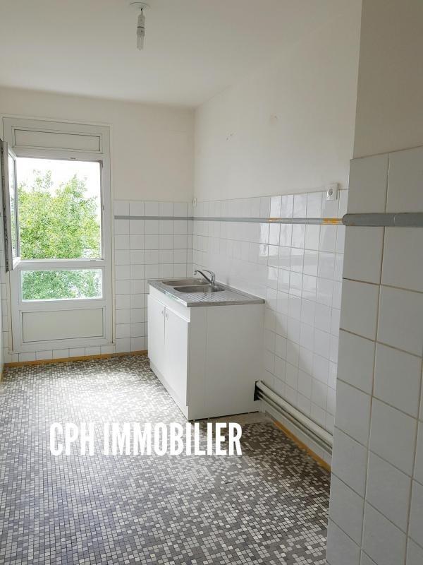 Sale apartment Aulnay sous bois 119000€ - Picture 3