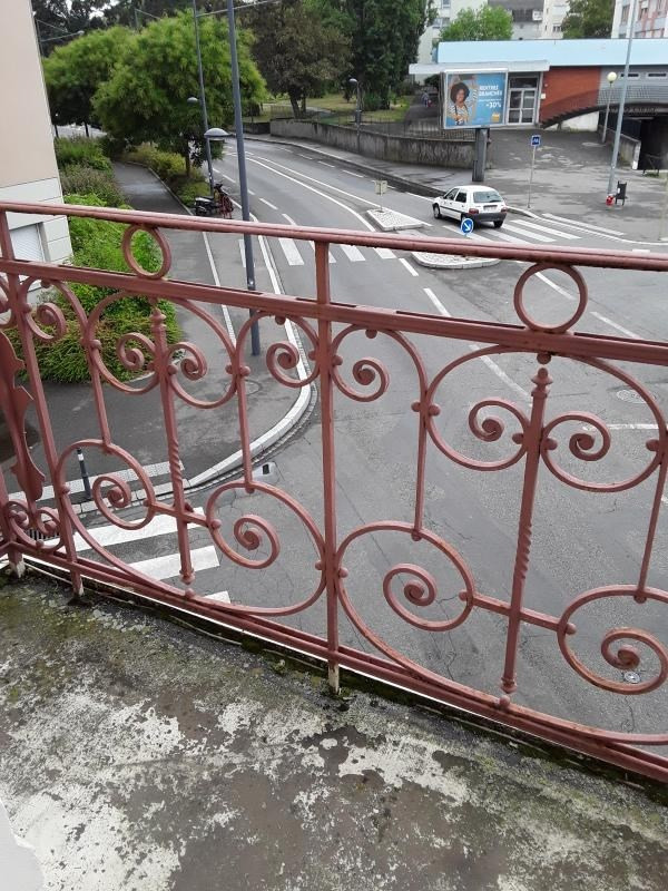 Alquiler  apartamento Mulhouse 550€ CC - Fotografía 4