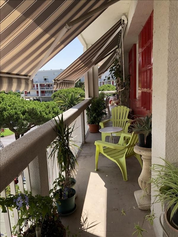 Sale apartment Royan 254400€ - Picture 6