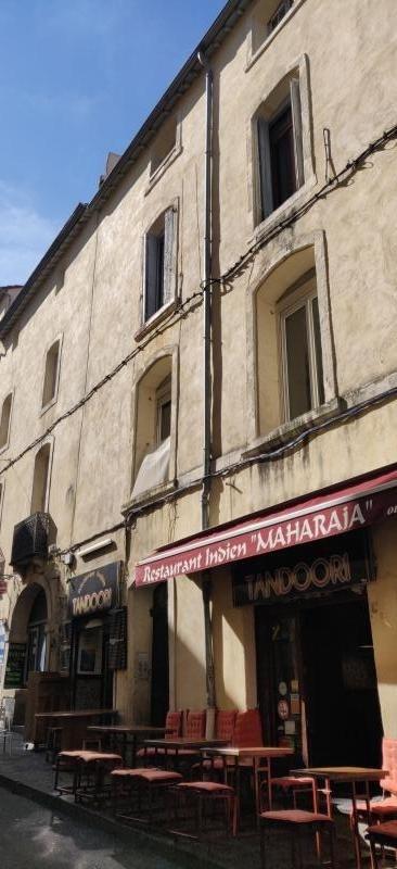 Vente appartement Montpellier 129000€ - Photo 4