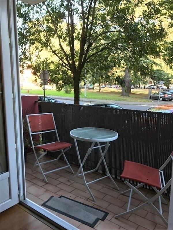Venta  apartamento Pau 75000€ - Fotografía 1