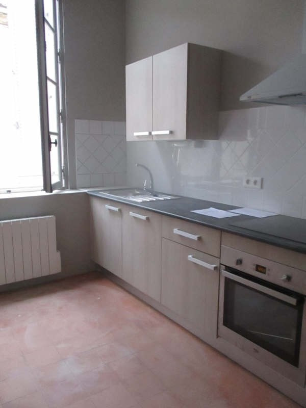 Location appartement Nimes 760€ CC - Photo 2