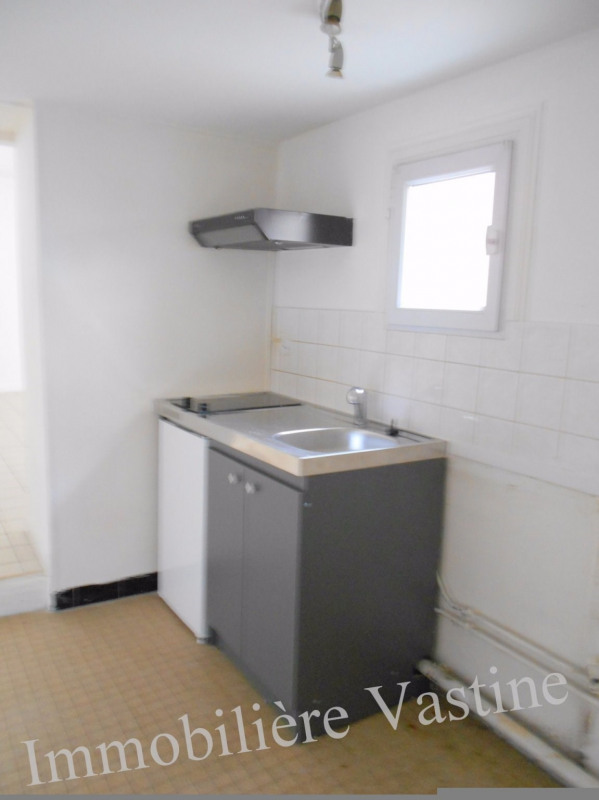 Rental apartment Senlis 530€ CC - Picture 1