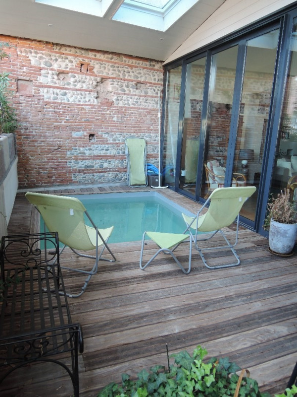 Sale apartment Toulouse 1 352 000€ - Picture 4