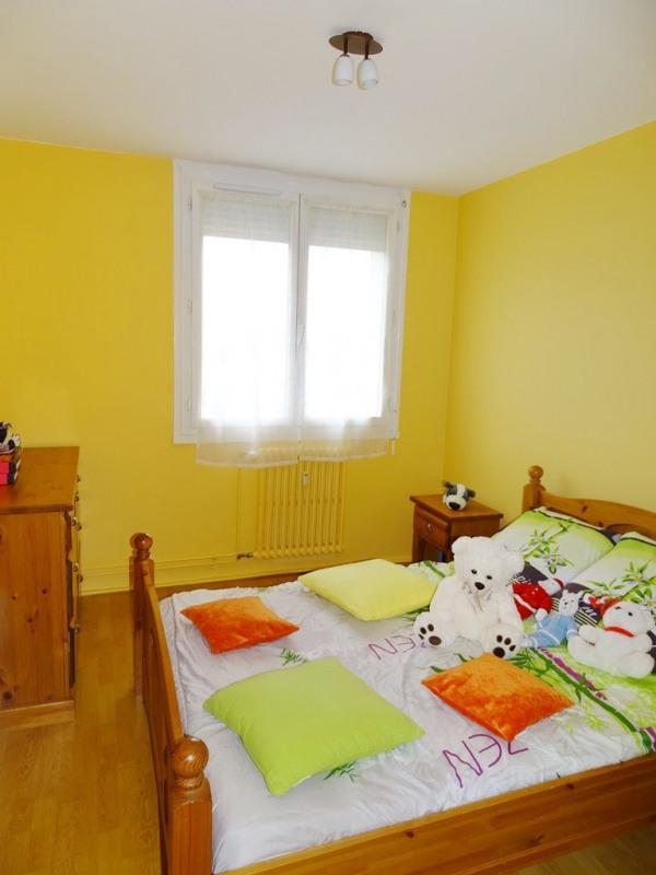 Sale apartment Miribel 150000€ - Picture 7