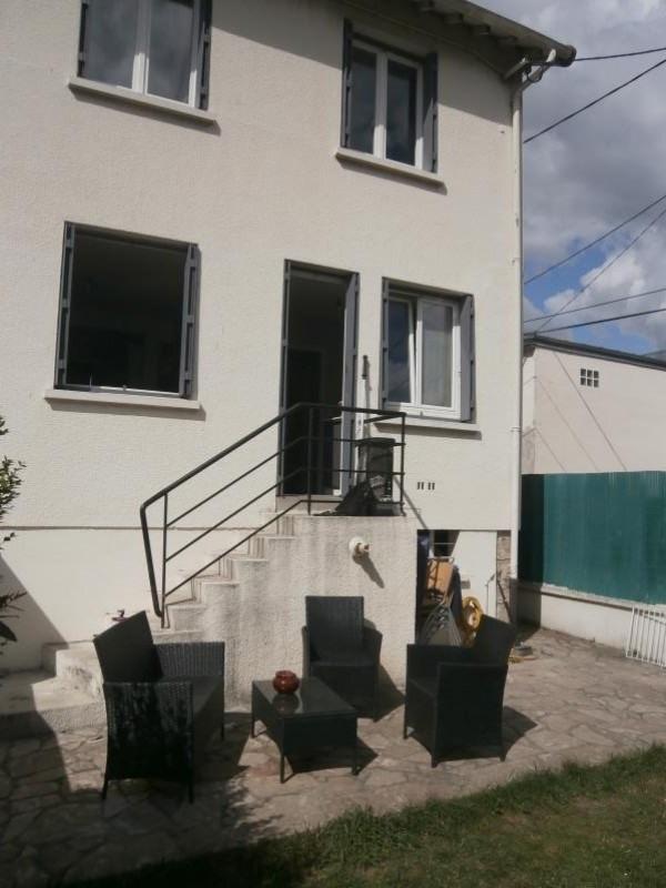 Vente maison / villa Sannois 346500€ - Photo 1
