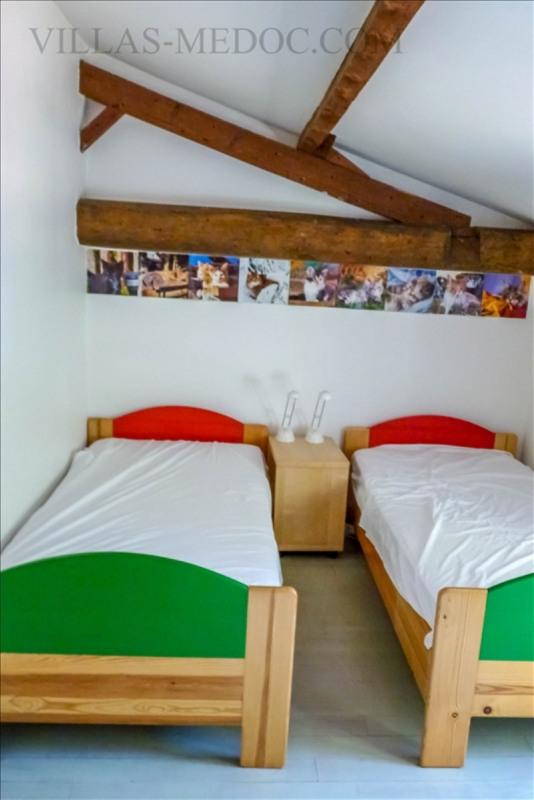 Sale house / villa Jau dignac et loirac 347000€ - Picture 9