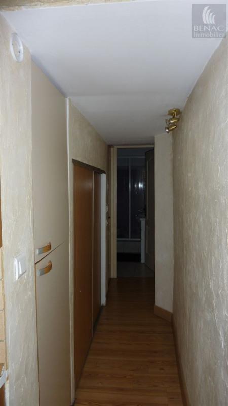 Affitto appartamento Albi 390€ CC - Fotografia 3