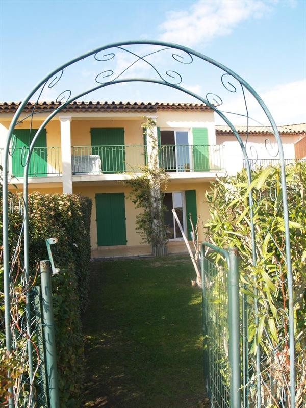 Vacation rental apartment Les issambres 875€ - Picture 2