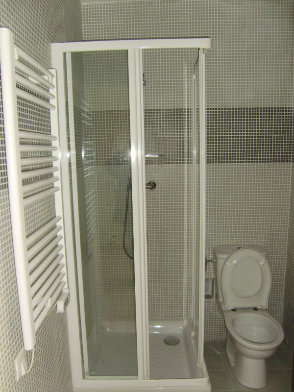 Rental apartment Colombes 595€ CC - Picture 5