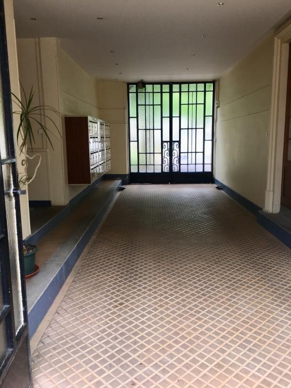 Verkoop  appartement Versailles 479000€ - Foto 4