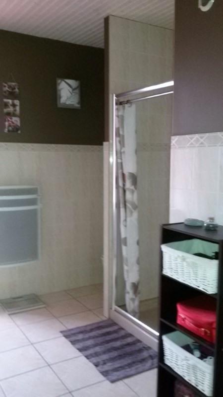 Sale house / villa St aubin le monial 120750€ - Picture 4
