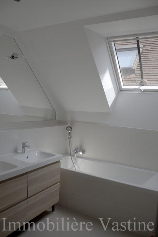 Vente appartement Senlis 353000€ - Photo 4