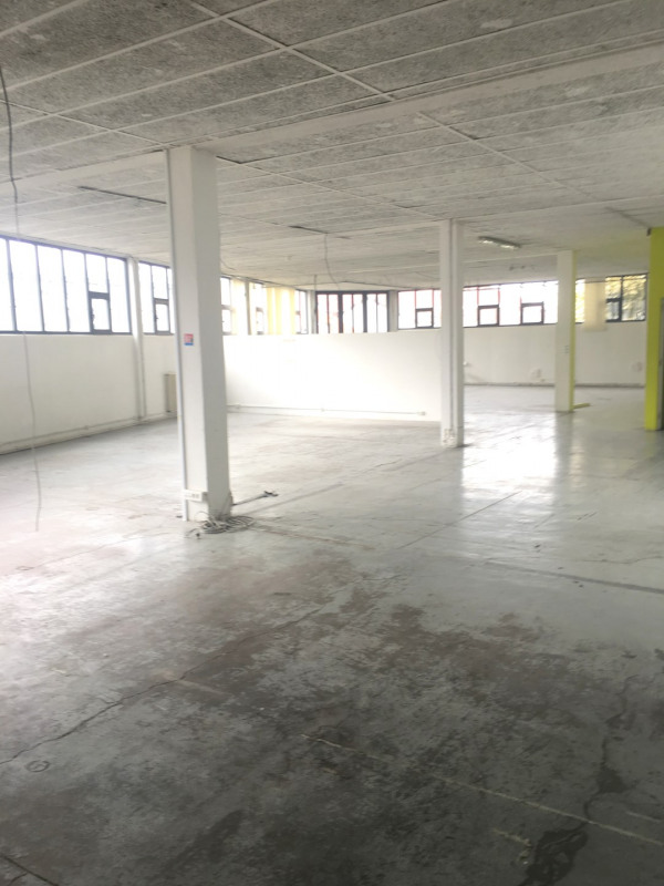 Rental office Montreuil 5 750€ HT/HC - Picture 1