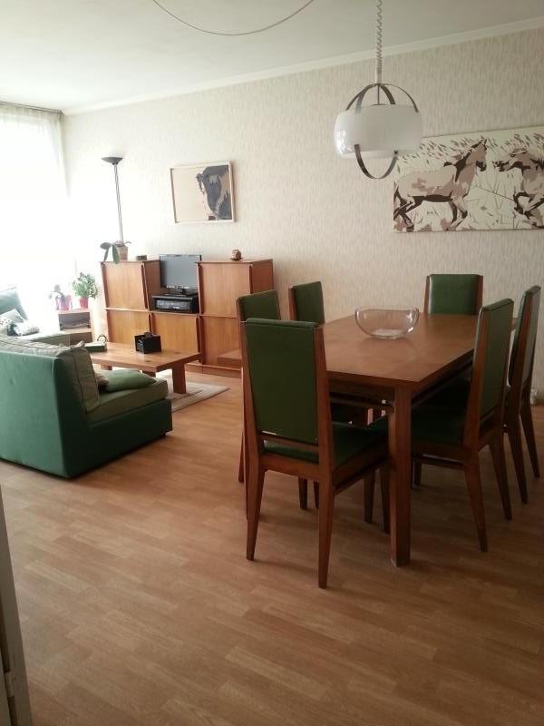 Verkoop  appartement Asnieres sur seine 284000€ - Foto 2