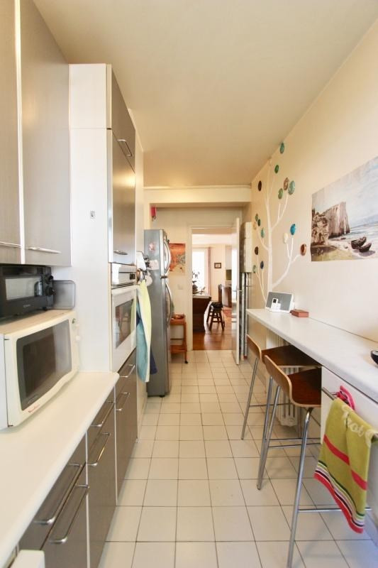 Vente de prestige immeuble Paris 16ème 1 260 000€ - Photo 5
