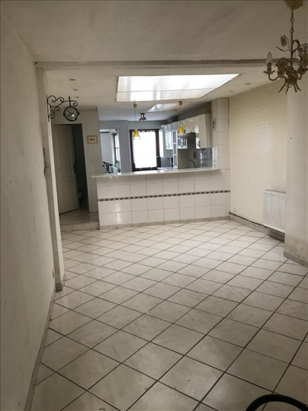 Sale house / villa Henin beaumont 84 000€ - Picture 1