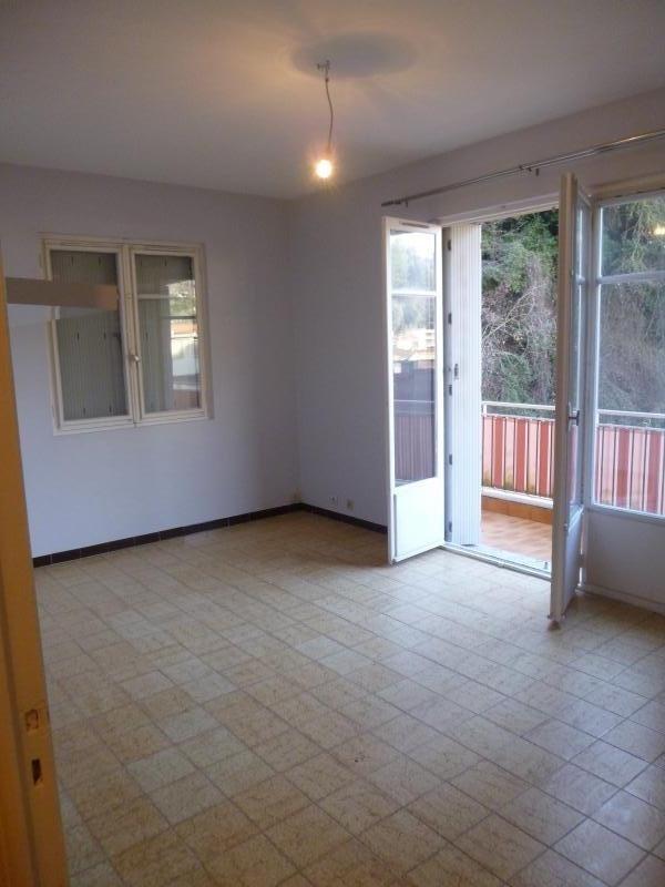 Aрендa квартирa Nice 1030€ CC - Фото 3