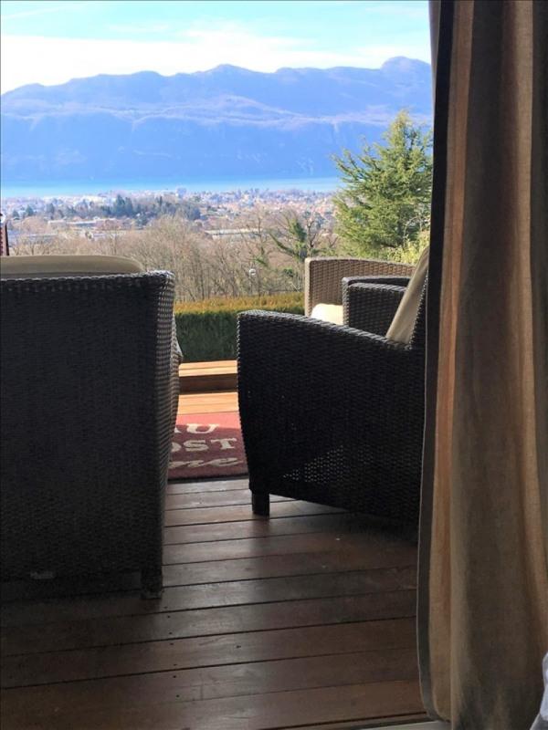 Deluxe sale house / villa Pugny chatenod 942000€ - Picture 1