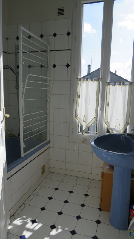 Vente maison / villa Villemomble 399000€ - Photo 7