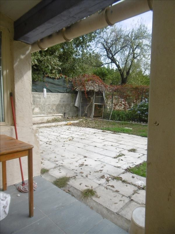 Investment property house / villa Vauvert 223 000€ - Picture 10