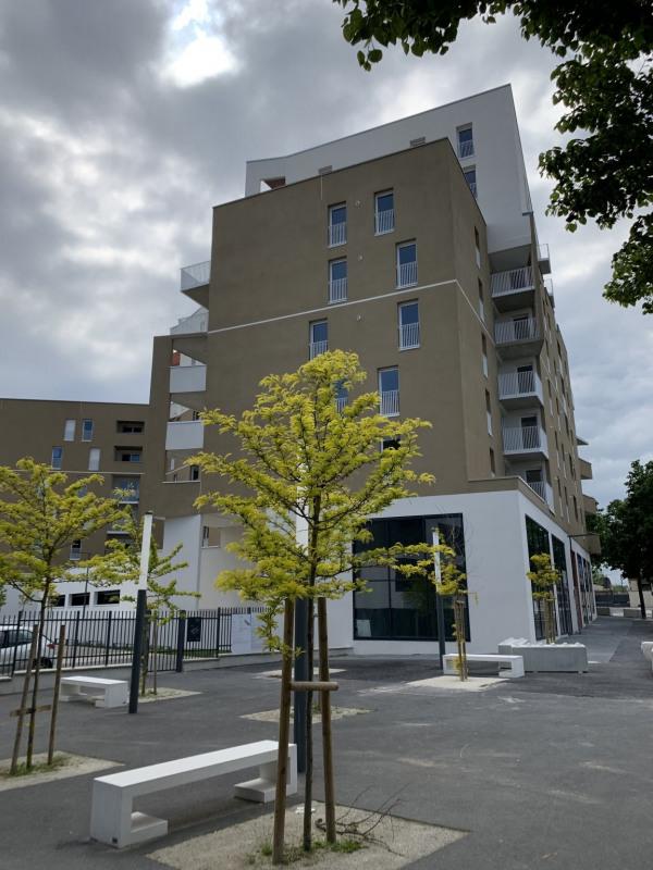 Location appartement Caen 680€ CC - Photo 15