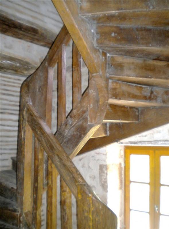 Sale house / villa Ygrande 253500€ - Picture 4